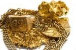 oro rotto, oro usato, compro oro