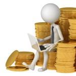 vendere l'oro usato,banco metalli,gettoni d'oro