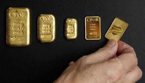 Oro Da Investimento Acquistare Lingotti Paperella